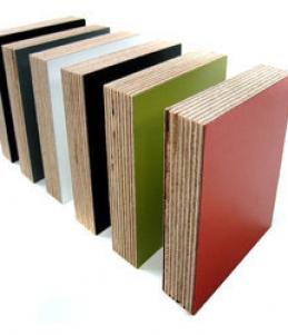 Laminated Plywood